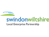 Marketing and PR agency in Wiltshire. Meadow Communications client - Swindon Wiltshire Local Enterprise Partnership.