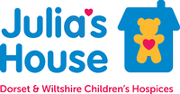 Marketing and PR agency in Wiltshire. Meadow Communications client - Julia's House.
